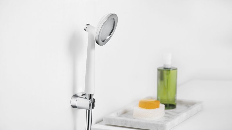 Drop Showerhead by Yuhsien Lin Design Studio for Alya