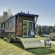 Experience Outdoors Up-Close with Trailer Homes by Chalets en Liberté