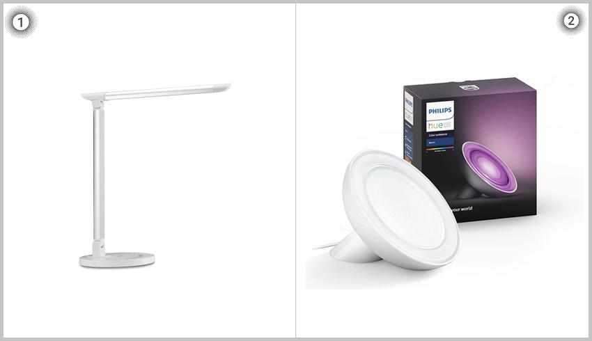 Desk Lamp - Task Lamp