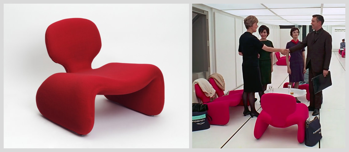 Djinn-Chair-by-Olivier-Mourgue-in-2001-A-Space-Odyssey