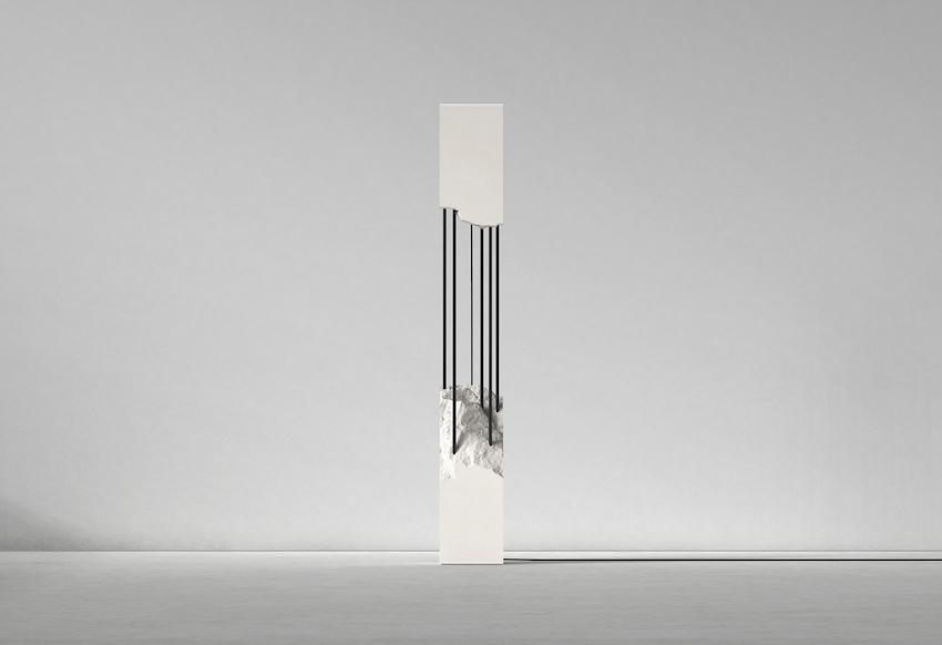 Foundation Light by Andrew Ferrier