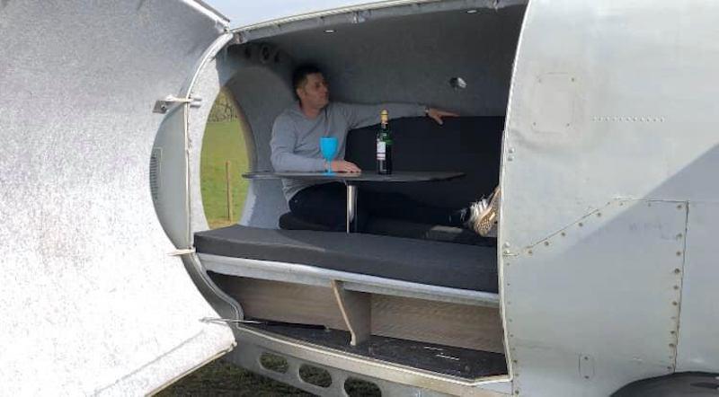 VC10-Caravan-Pod