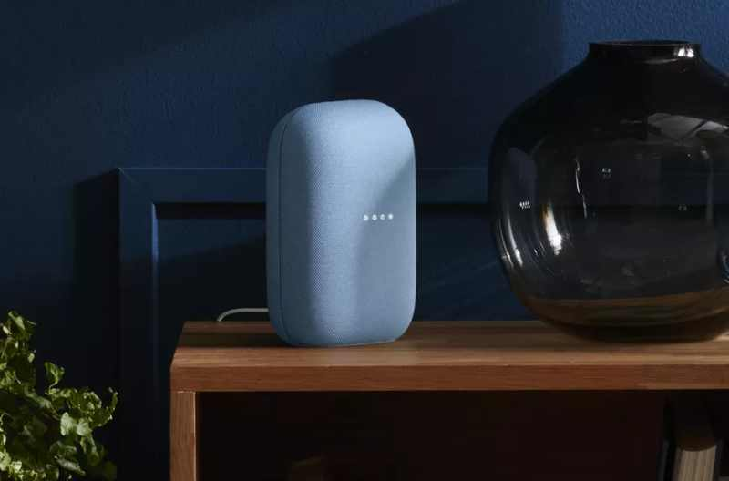 Google Nest Home Speaker Confirmed