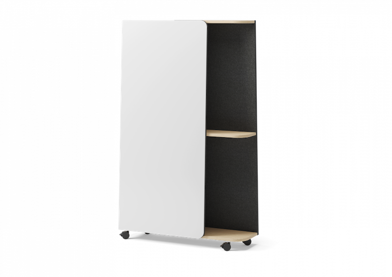 Gemini Multipurpose Room Divider by Stone Designs