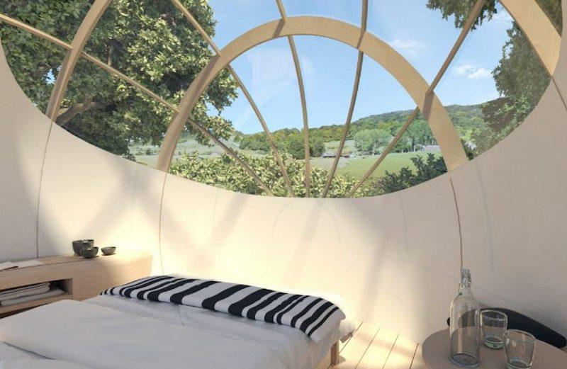 Micro-Hotel La Pomme