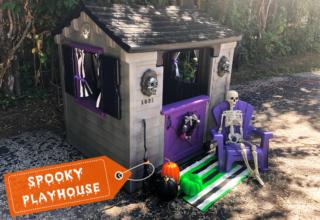 DIY-spooky-playhouse-makeover