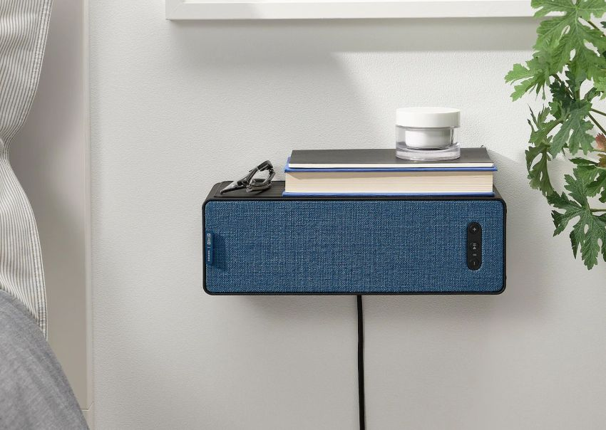IKEA SYMFONISK Speakers are Now Available in Two New Colors