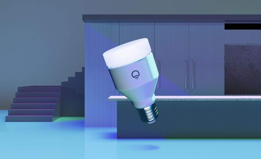 LIFX to Launch World's First Disinfecting Smart Light for Homes