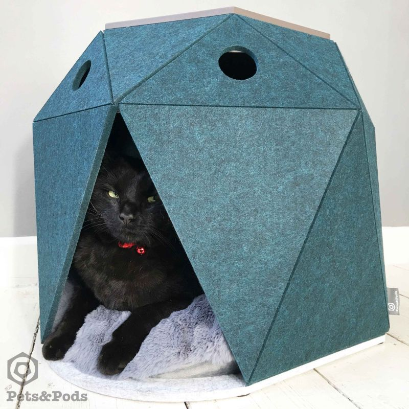 Pets and Pods modern pet furniture
