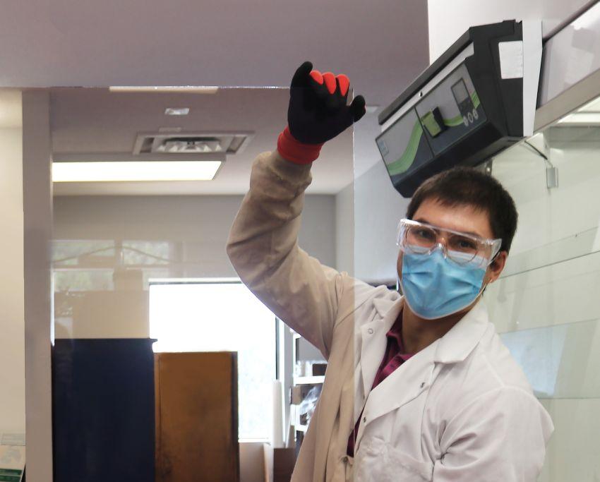 UbiQD Develops Transparent Solar Window Panels Using Quantum Dots