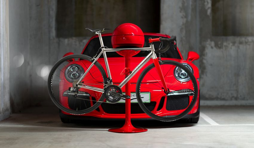 Vadolibero Launches NEOS CUSTOM Bike Racks