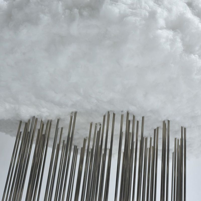 You will Want Cloud Chair by Shota Urasaki for Sure