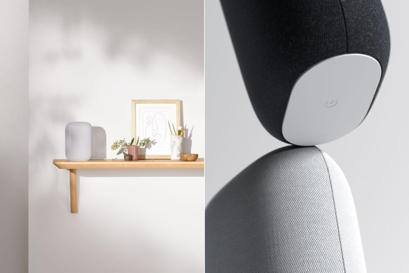 Google Launches $99 Nest Audio Smart Speaker