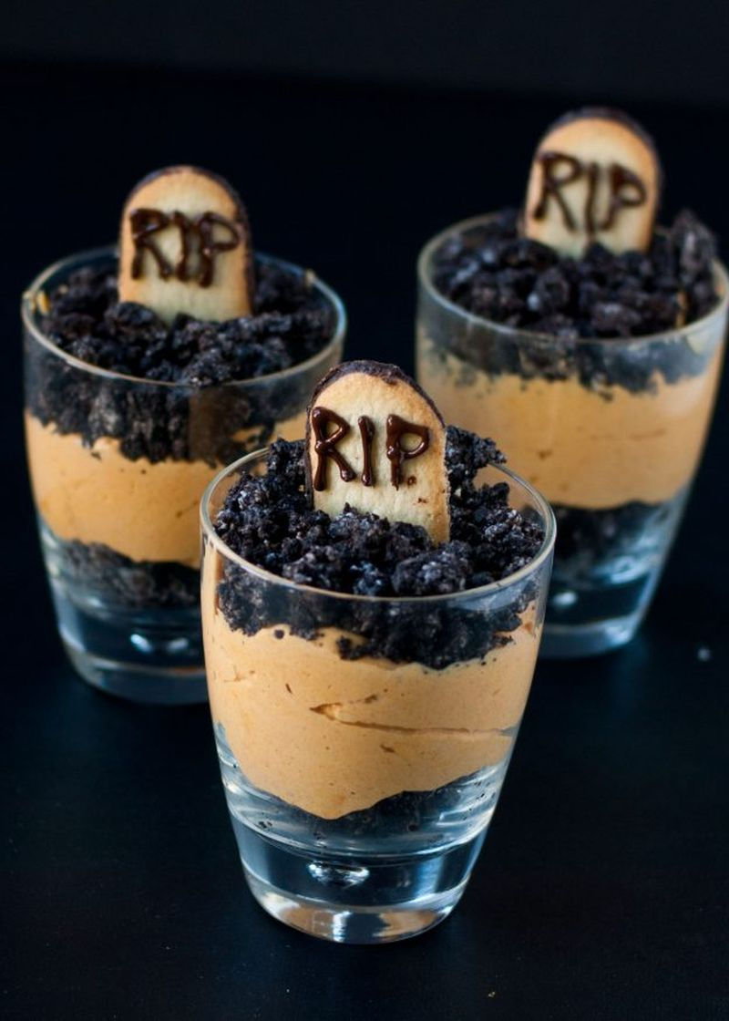 Mouthwatering Halloween Desserts Will Have You Inspired in Seconds
