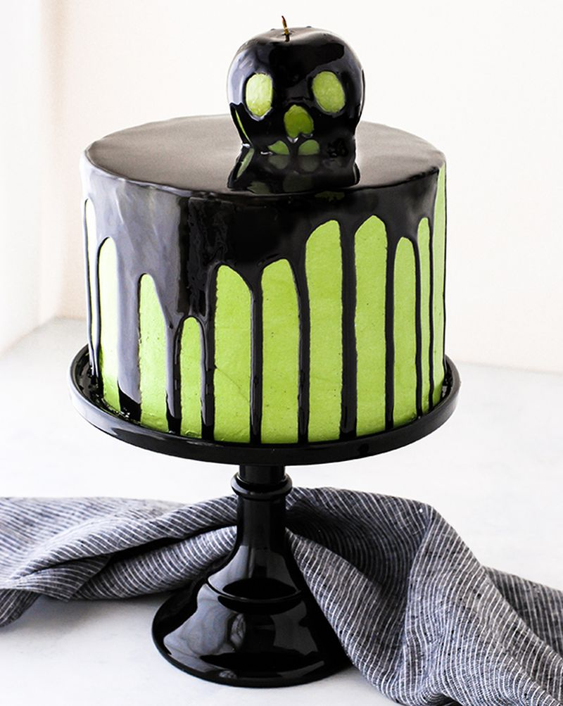 These Mouthwatering Halloween Desserts Will Have You Inspired in Seconds