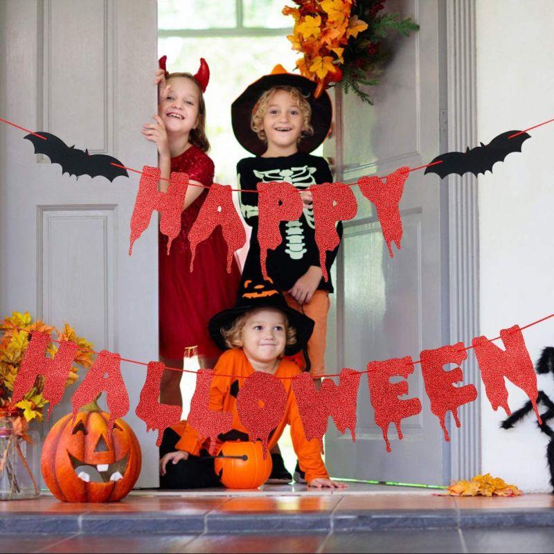 10+ Halloween Garlands to Buy for Under $20 in 2020