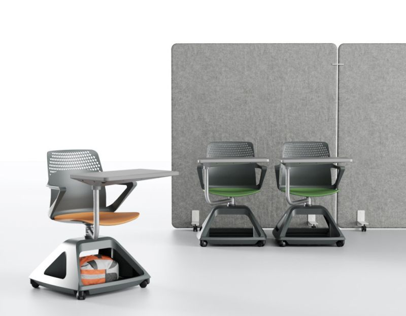 Rover EVO by IBEBI Design is Designed for Conferences