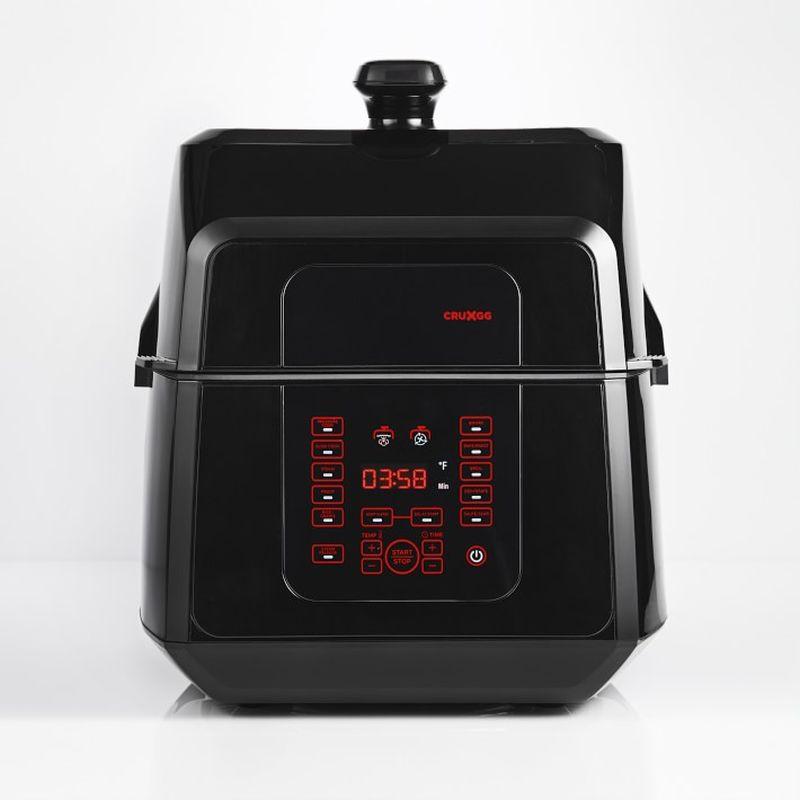Williams Sonoma Launches New kitchenware collection in collaboration with with Ghetto Gastro, CRUX