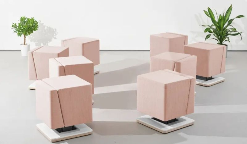 World's First Responsive Furniture by Joyride Design