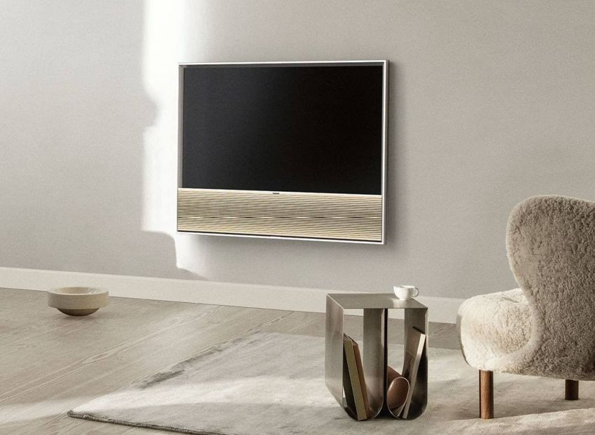 Bang & Olufsen Introduces 48-inch Beovision Contour 4K OLED TV