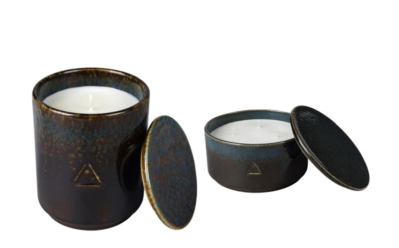IKEA Collaborates with BYREDO for New OSYNLIG Scented Candle Collection