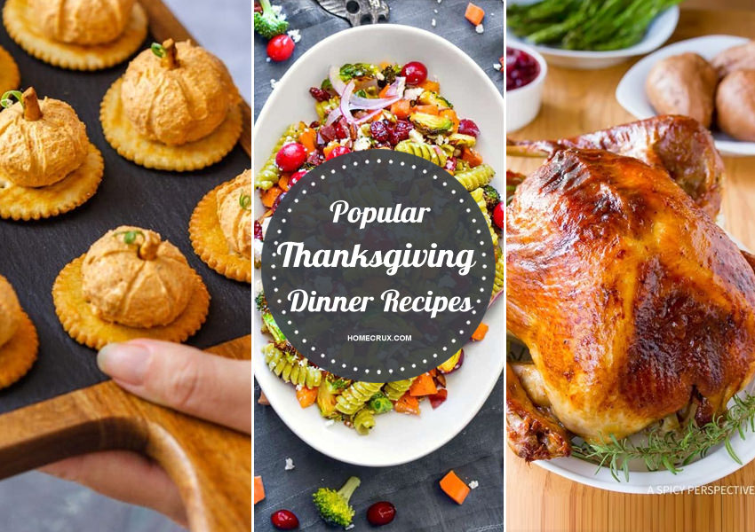 Popular-Thanksgiving-Recipes