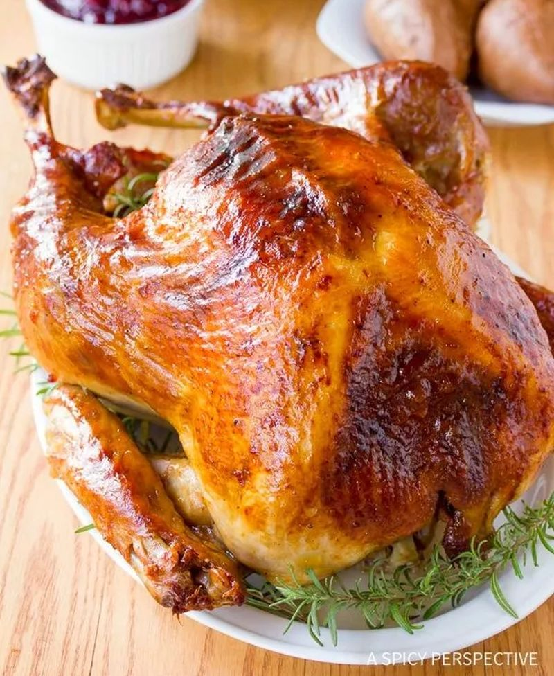 Most Popular Thanksgiving Recipes for a Lavish Holiday Dinner