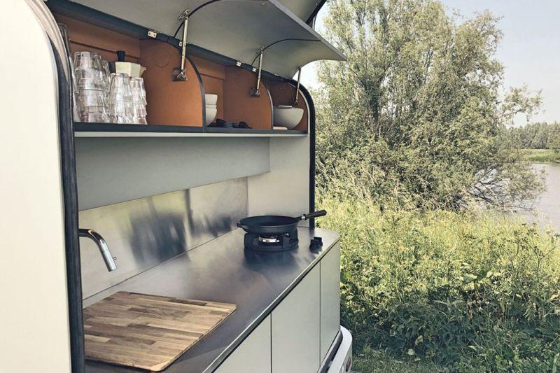 Lume Camper Traveler