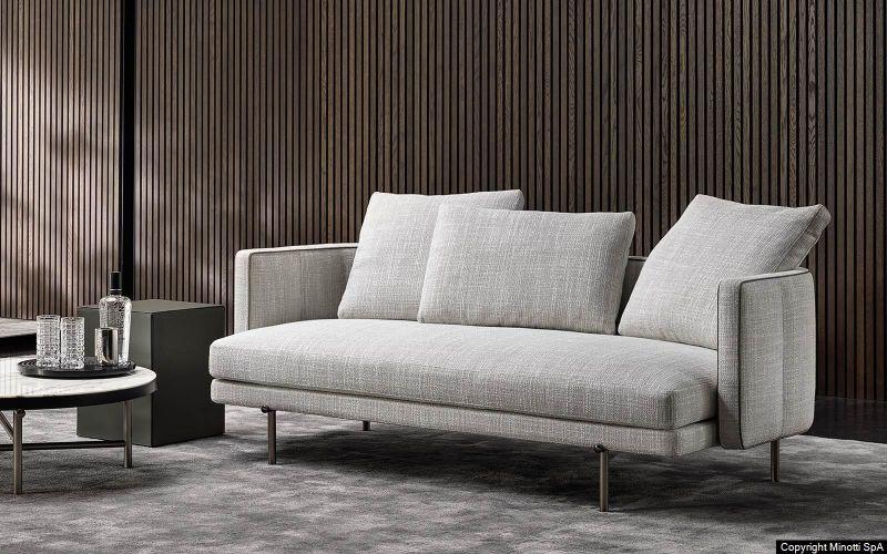 Nendo Designs Torii Furniture Collection for Minotti