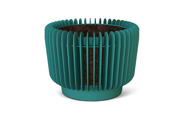 OXY Planter Pot Designed by KABO & PYDO for OPEKO
