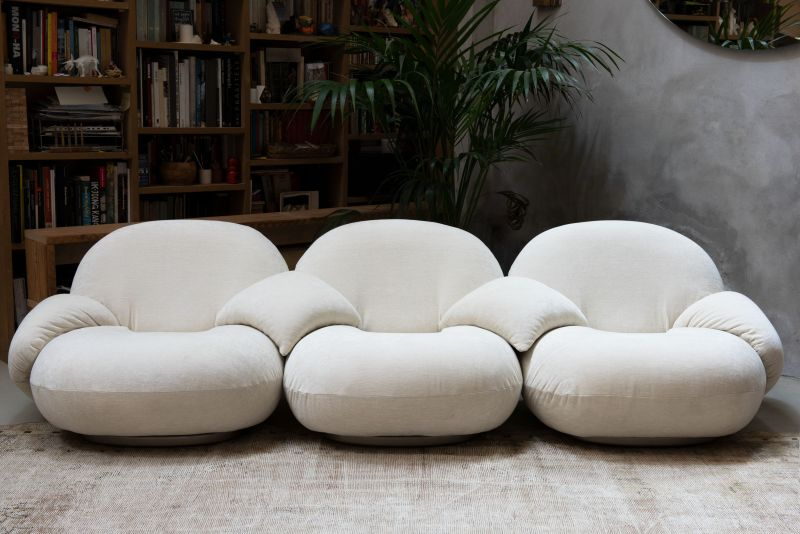 GUBI Expands Pacha Furniture Collection with New Designs