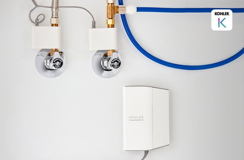 Kohler Showcasing New Smart Bathroom Products at CES 2021