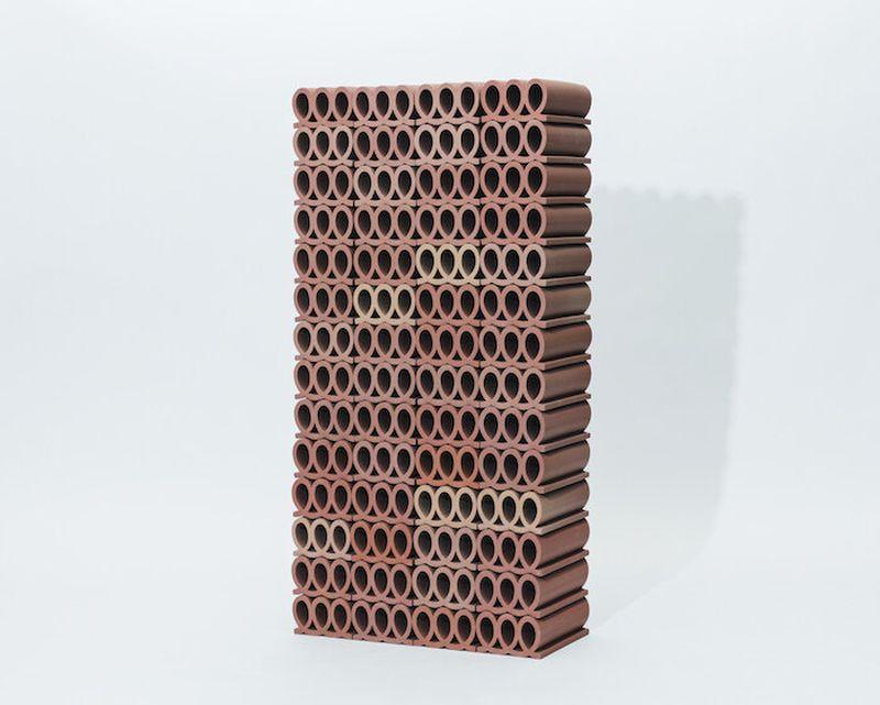 Max Lamb and Kwangho Lee Design Experimental Furniture from Tajimi Tiles