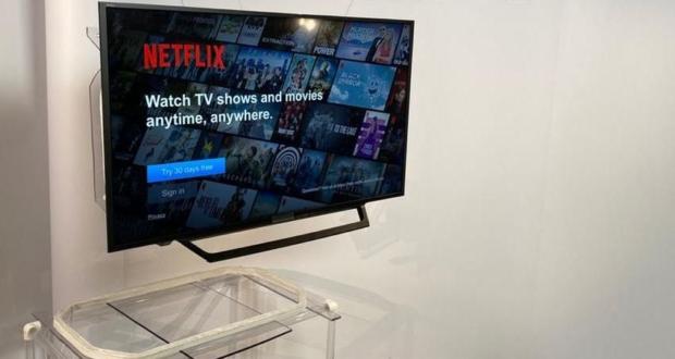 REASONANCE Tech Showcases Wireless TV at CES 2021