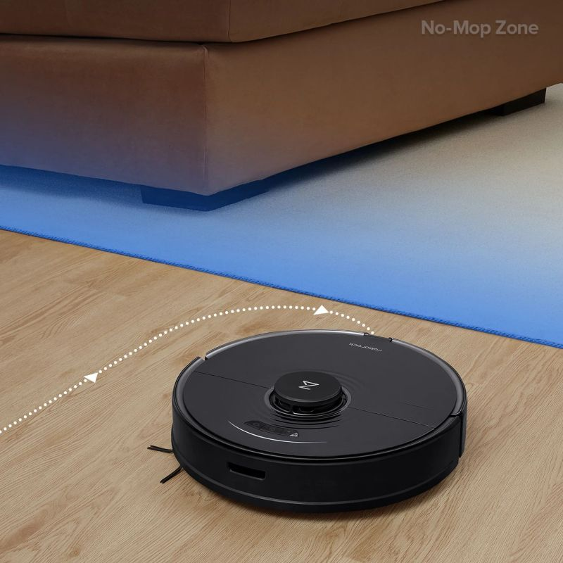 Roborock S7 can Vacuum and Mop in One Go