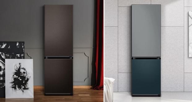 Samsung-Bespoke-Refrigerator-CES 2021