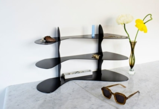 You will fall in Love with Nicole Lawrence's Curvy Furniture
