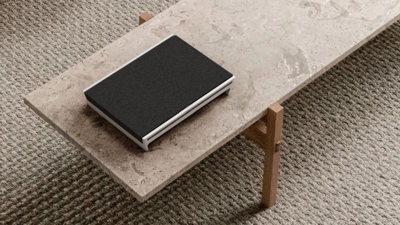 Bang & Olufsen Launches New Beosound Level Wireless Speaker