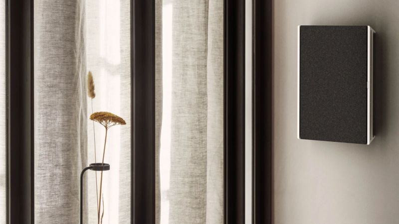 Bang & Olufsen Launches New Beosound Level Wireless Speaker