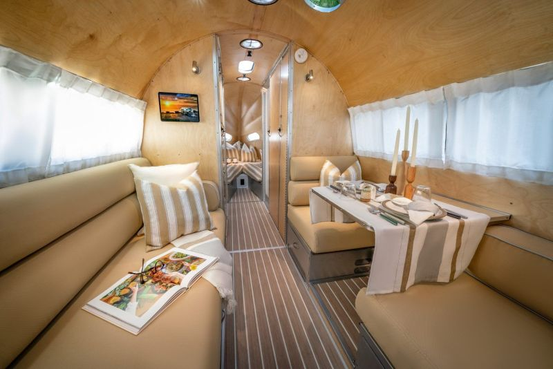 Bowlus Road Chief's Latest Terra Firma Includes Dog-Friendly Features