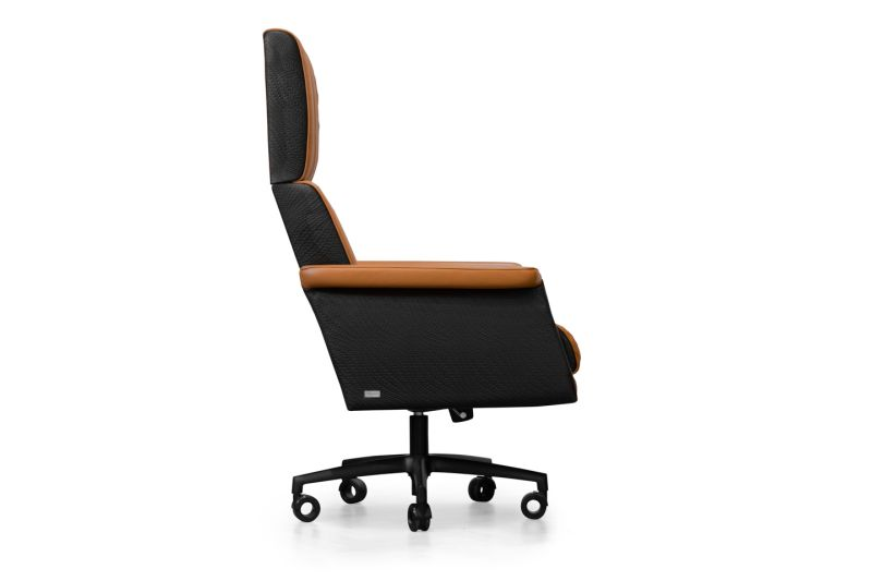GT Supercarbon Office Furniture Collection by Tonino Lamborghini