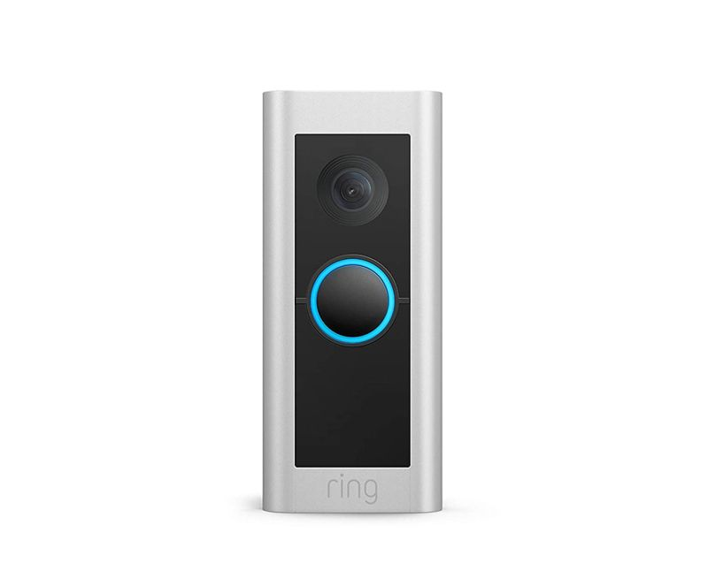 Ring Launches Video Doorbell Pro 2 with Improved Motion-Tracking Features