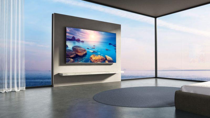 Xiaomi Launches New 75-inch Mi TV Q1 to Compete Samsung Q80T