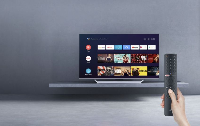 Xiaomi Launches New 75-inch Mi TV Q1 to Compete Samsung Q80T