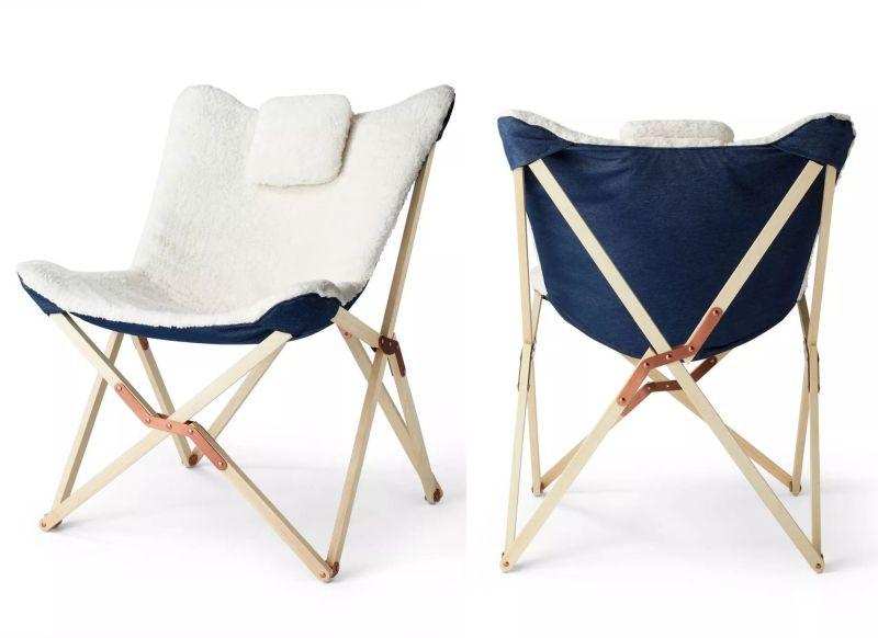 Levi's Collaborates with Target to Launch its First Homeware Collection