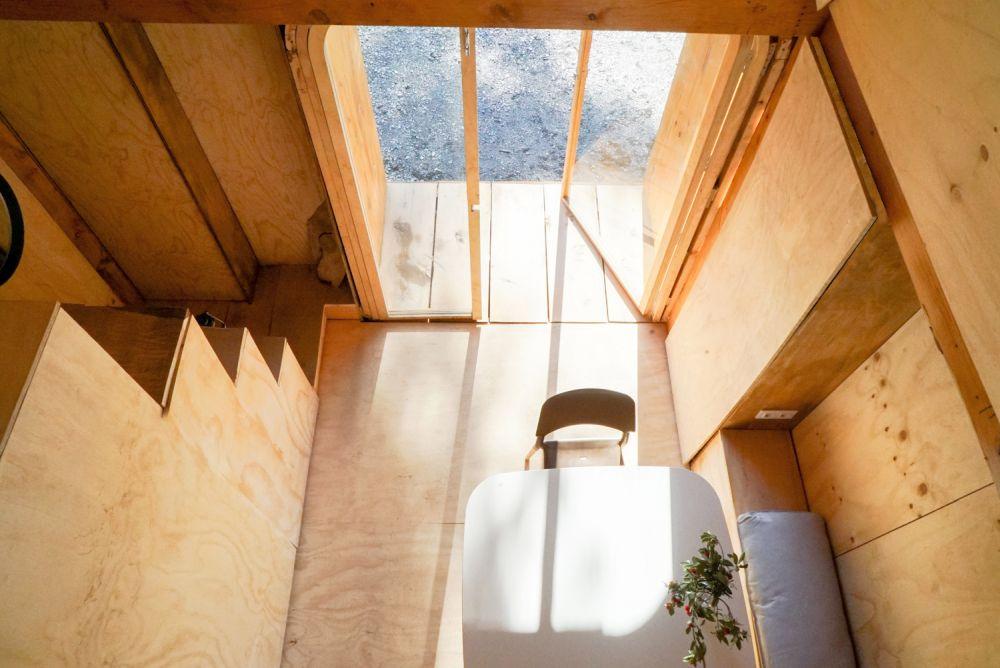 Niu Haus Tiny House by IAAC