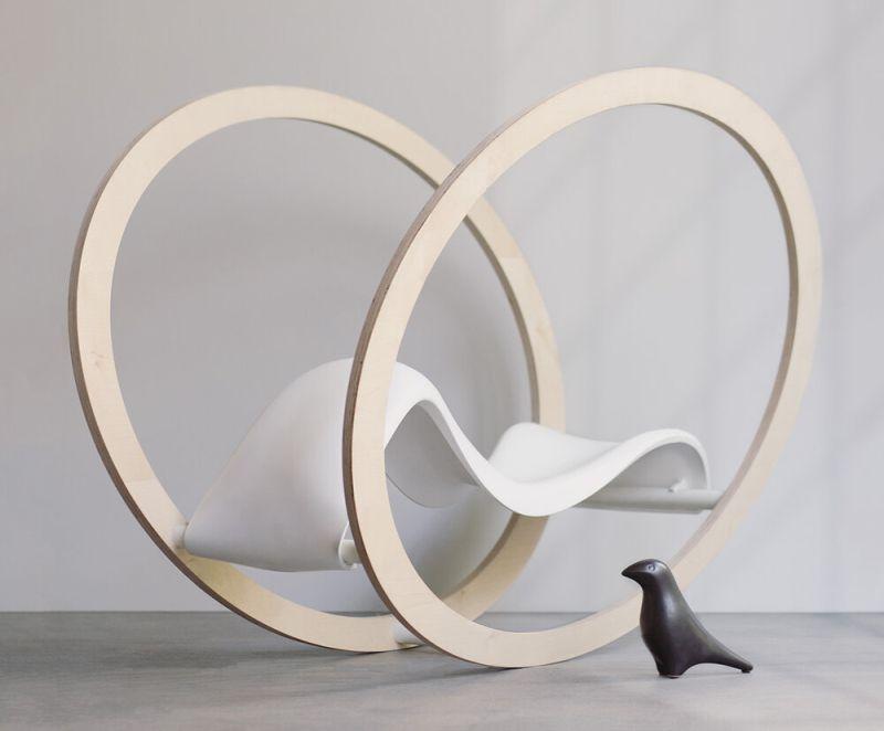 PERPETOMOBILE Children's Furniture by SchupplerSchwarz Evolves with Baby