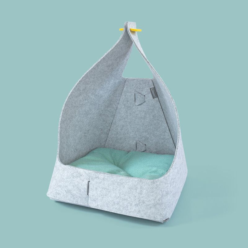 Your Favorite WISKI Ray Cat Caves are Back in Stock