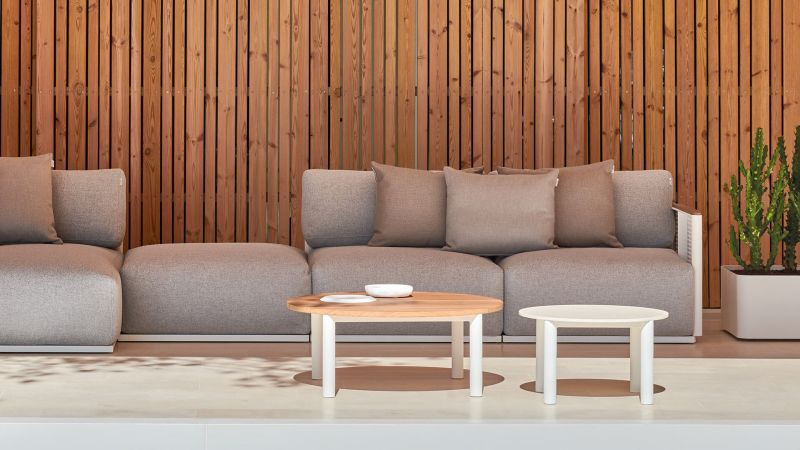 BOSC Outdoor Furniture Collection by Made Studio for GANDIABLASCO