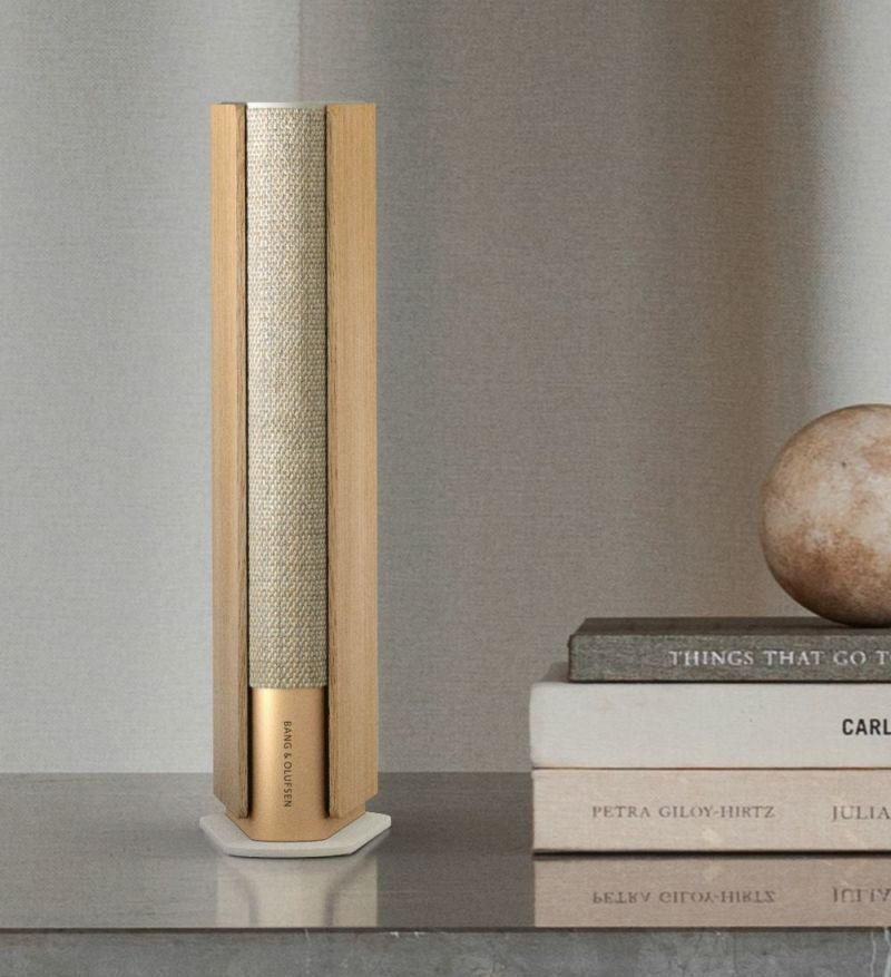 Bang & Olufsen Releases Beosound Emerge Home Speaker in UK